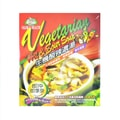 ORGANIC CHATEAU Vegetarian Hot Sour Soup 8pc
