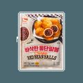 【冷冻】韩国HAITAI海太 脆皮炸红豆丸 350g