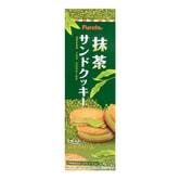 日本FURUTA古田 西尾抹茶夹心饼干 87g