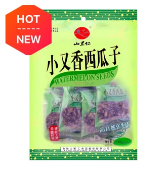 SHANLIREN Watermelon Seeds 170g
