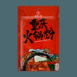 TIAO TIAO NOODLES Chong Qing   Hot Pot Noodle