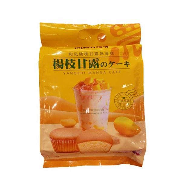 商品详情 - YA KISS 雅吻杨枝甘露味蛋糕 180G - image  0