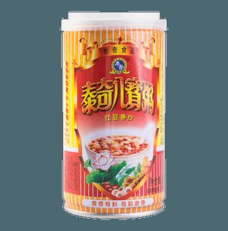 泰奇 红豆香沙八宝粥 370g