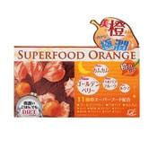 日本SHINYAKOSO新谷酵素 橙色版马卡精华夜间酵素 30袋入