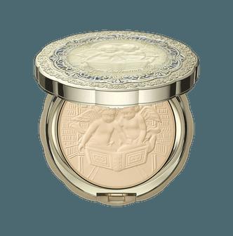 【日本同步发售】日本KANEBO 嘉娜宝年度限定2021 天使蜜粉 2020年12月1日发售 单芯 24g