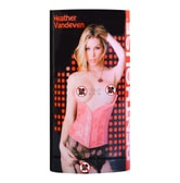 Adult toy TOPCO PENTHOUSE Heather Vandeven Male Sex Toy 1pc