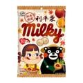 【日本直邮】DHL直邮3-5天到 日本 不二家×熊本熊限定 秋季熊本县产利平栗子味奶糖 80g
