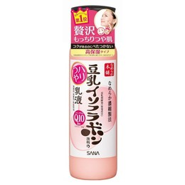 Coenzyme Q10 Soy Milk Beauty Lotion Moisturizing Moisturizing Firming Nourishing Skin 150ml