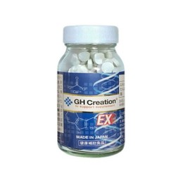 GH CREATION Ex Plus Bone Growth Calcium Supplement
