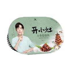 统一 开小灶自热米饭 小香菇 236g