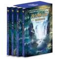 世界经典儿童文学套装书系:凡尔纳四大科幻小说(套装共4册)