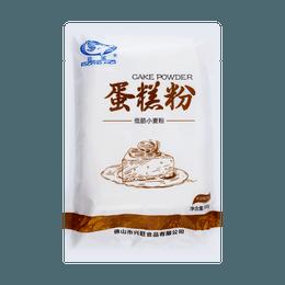 白鲨 蛋糕粉 低筋面粉 (低筋小麦粉) 500g