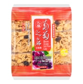 NICE CHOICE Raisin Sesame Soft Flour Cake 227g