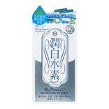 日本JYUNPAKU SUISA 润白水素 60粒入 13.38g 含负氢离子和维生素C&E