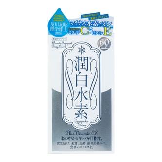 Jyunpaku Suiso 60 Tablets 13.38g