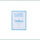 韩国 本能 Gate霜修复面膜 1 Sheet