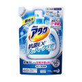 【New】KAO Enzymes Wash Laundry Detergent Antibacterial 770g
