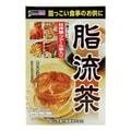 【日本直邮】日本山本汉方制药 脂流茶 10g*24包入