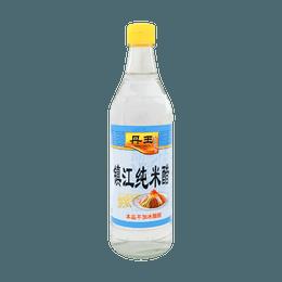 丹玉 镇江纯米醋 500ml
