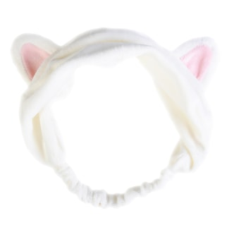 ETUDE HOUSE Lovely Hair Band White 1pc