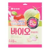 韩国ORION好丽友 缤纷水果牛奶糖 99g