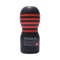 TENGA Deep Throat Cup Special Hard Edition TOC-101H (Black) 1pc