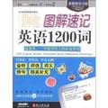 图解速记英语1200词(多媒体学习版)(附光盘1张)
