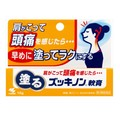 KOBAYASHI Shoulder and Neck Pain Relieving Analgesic Ointment 15g