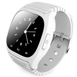 PANDAOO Smartwatch M26 #White