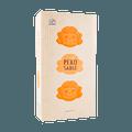 【年末冬季限定款】日本FUJIYA不二家 PEKO造型 黄油小饼干 375g