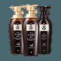 Hair Strengthener Shampoo 500ml*2+Conditioner 500ml*1