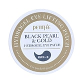 PETITFEE Black Pearl Gold Hydrogel Eye Patch 60sheet