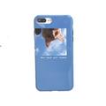 [中国直邮]  乐学办公  LEARN&WORK北欧风格冷淡风苹果手机壳 款式 猫咪女 适用于iPhone7 Plus / iPhone8 Plus