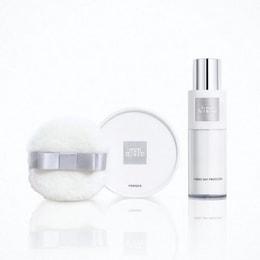 Japan Sunscreen Essence Base set 30g