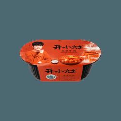 统一 开小灶自热米饭 水煮牛肉 241g