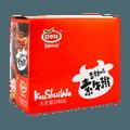 KOUSHUIWA Vegetable Steak Hot&Spicy Flavor 440g