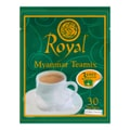 ROYAL Myanmar Tea Mix 30pc
