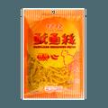 台湾珍珍 优质鲜美辣味鱿鱼丝 85g