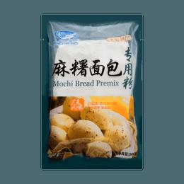 白鲨 麻薯面包 500g