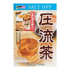 YAMAMOTO Salt Off Tea 10gX24 Bags