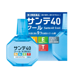 40 Cool Eye Drops 12ml