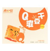 Shuangkoujia Q Dried Bean Curd Spicy Flavor 400g