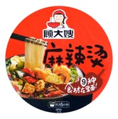 GUDASAO Instant Spicy Hotpot Hot Spicy Flavor 119g