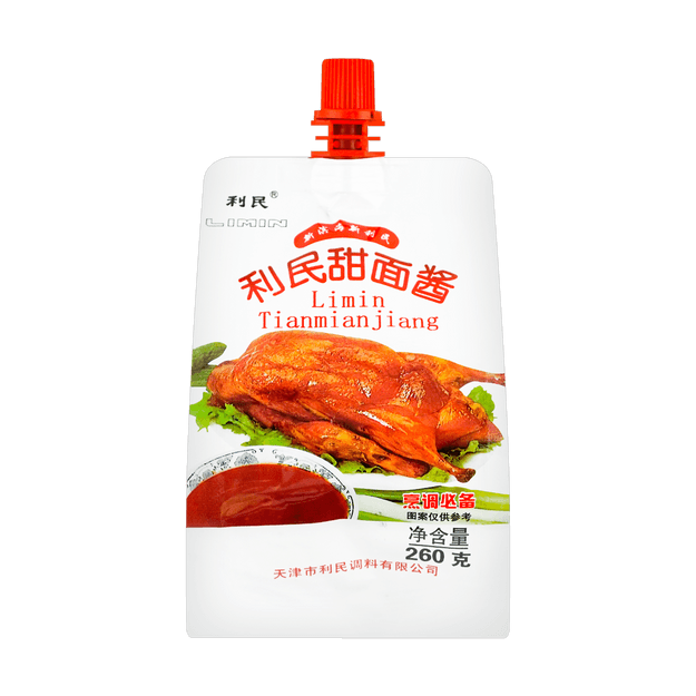 Product Detail - Sweet Sauce 260g - image  0