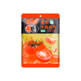 Tomato Hotpot Sauce 200g