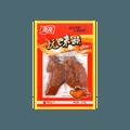 【亚米独家】【煲剧必备零食】有友 卤香小食 120g