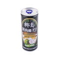 椰岛 椰汁 椰果肉添加  245ml