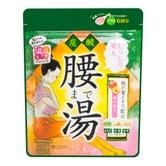 GRAPHICO Carbonic Acid Bath Powder Peach 150g
