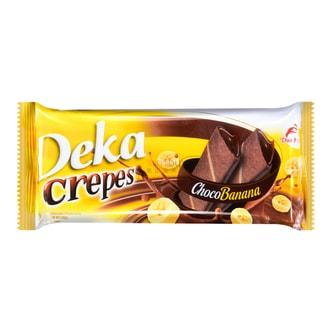 DEKA Crepes Choco Banana 100g