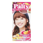 DARIYA PALTY Hair Color #Apple Tea
